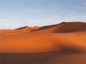 Desert Source Image