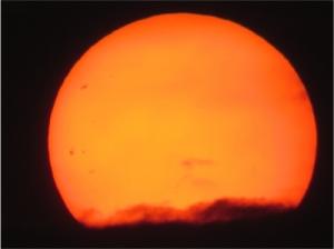 Sun Source Image