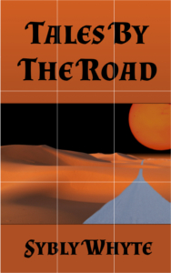 Tales By The Road Cover - Rule of Thirds